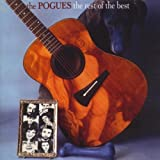 Pogues Rest of the Best -16tr-