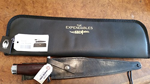 """expendables"" sylvester stallone gil hibben knife"