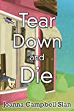 Tear Down and Die (Cara Mia Delgatto Mystery Series)