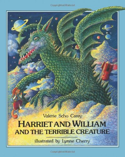 Harriet and William and the Terrible Creature