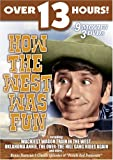 How the West Was Fun (9 Movie Pack)