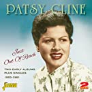 Just Out Of Reach: Two Early Albums Plus Singles 1955-1961 (2CD)