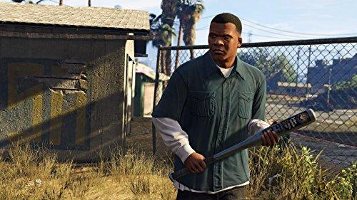 PC版:Grand Theft Auto V(日本語版) 3/9までの早期予約特典「ゲーム内通貨130万$」付[オンラインコード] [ダウンロード]