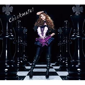Checkmate! [ベストコラボレーションアルバム](CD)