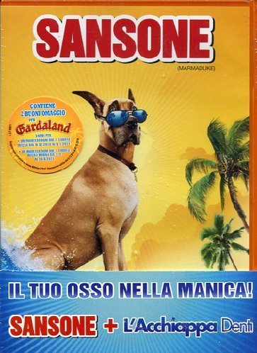 Sansone + L'acchiappadenti [2 DVDs] [IT Import]