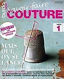 Savoir-faire Couture n�1 : BurdaStyle: Mais oui, on se lance !