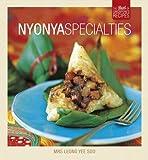 Nyonya Specialties (Best of Singapore's Recipes) by Yee Soo Leong (2009-06-30)
