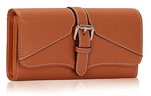 Ladies Purses Large Designer Womens Wallets Girls