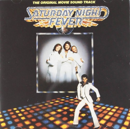 Bee Gees - Saturday Night Fever (OST) - Zortam Music