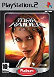 Tomb Raider: Legend (PS2 - Platinum)