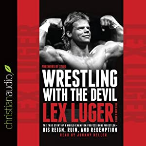 Wrestling with the Devil Audiobook