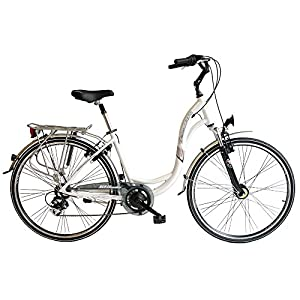 Bikes 28 quot KCP CITY BIKE ALLOY