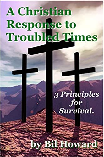 A Christian Response to Troubled Times
