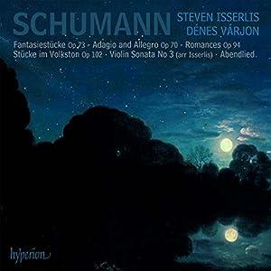 Schumann: Werke für Cello und Klavier