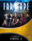 Image de Farscape - Verschollen im All - Staffel 3