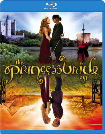 Принцесса невеста / The Princess Bride (1987) BDRip  от HQ-ViDEO
