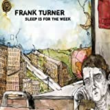 Sleep Is For The Week [VINYL] Frank Turner