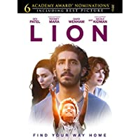 Lion Movie Rental