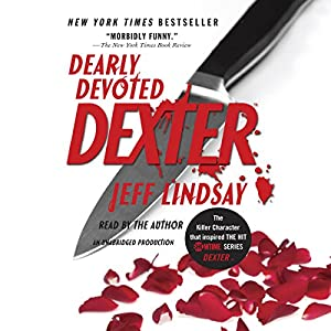 Dearly Devoted Dexter Audiobook