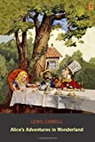 Alices Adventures in Wonderland (Ad Classic Library Edition)
