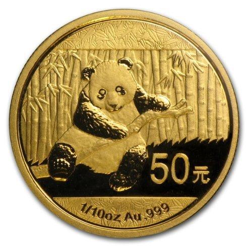2014-china-panda-bear-1-10-oz-9999-pure-gold-coin-by-bank-of-china
