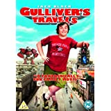 Gulliver's Travels [DVD]by Jack Black