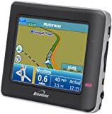 Binatone Carrera X350 3.5-inch Sat Nav with Europe Maps
