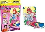 Sticky Mosaics Singles Fairy