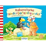Kleiner Rabe Socke: Rabenstarke Kindergartenfreunde