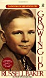 Growing Up (0451168380) by Baker, Russell