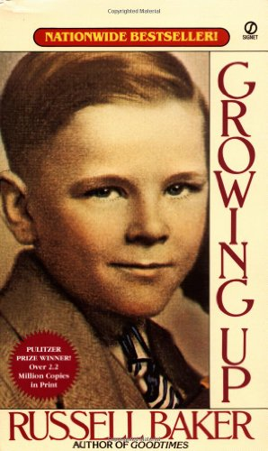 Growing Up (Signet)