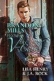 Brandon Mills Versus the V-Card (Prescott College Book 2) (English Edition)