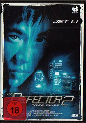 The Defector 2 - Jet Li