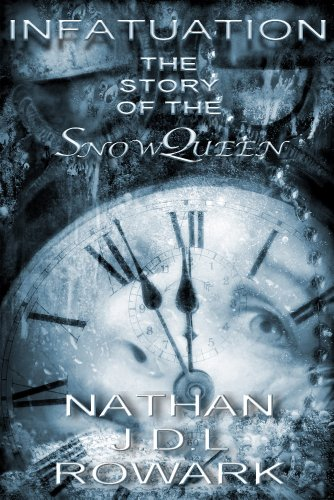 Infatuation - The Story of the Snow Queen (Empire series)