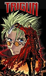 Trigun (Volume 1)