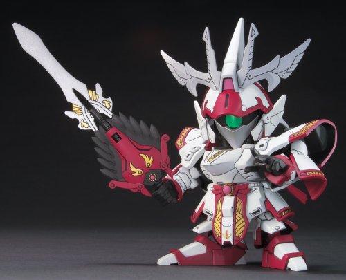 SD Gundam BB senshi 303 Sangokuden Shiba-I Sazabi
