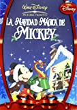 La navidad mágica de Mickey [DVD]