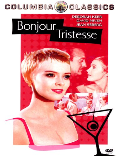 Bonjour tristesse [IT Import]