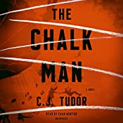The Chalk Man: A Novel | [C. J. Tudor]
