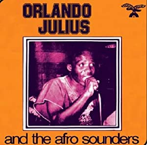 And The Afro Sounders