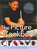The Picture Cookbook, No-Cook Recipes for the Special Chef