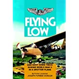 Flying Low: And shot down twice during World War II in a spotter plane ~ Joseph Furbee Gordon