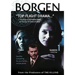 Borgen - Season 1