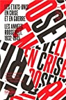 Les Etats-Unis en crise et en guerre : Les années Roosevelt (1932-1945) par Huret
