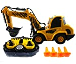 Ukayed Digger RC Remote Radio Control...