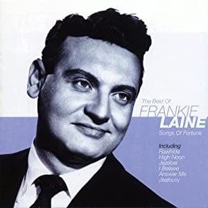 Freedb 4A0FE719 - The Hanging Tree  Track, music and video   by   Frankie Laine