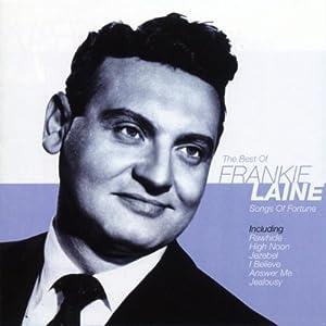 Frankie Laine -  The Best of Frankie Laine