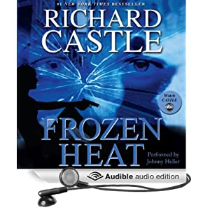 [request] Nikki Heat #4 - Frozen Heat - Richard Castle
