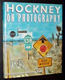 Hockney on Photography: Conversations with Paul Joyce (0517571749) by Joyce, Paul