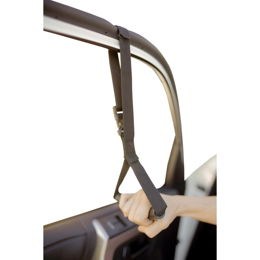 Handle & Standing Aid + Hidden Key Compartment: Health & Personal Care